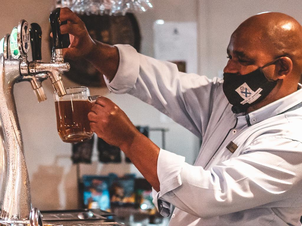 How a Shared Passion Created a Brewing Heritage