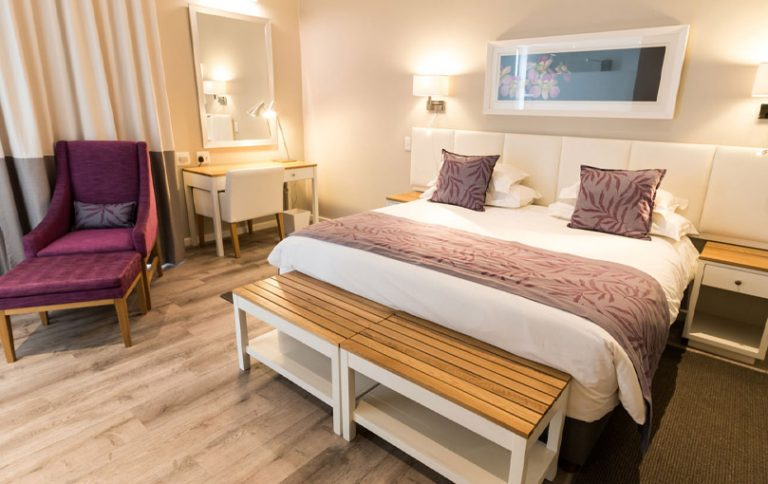 Luxury Accommodation in Port Alfred