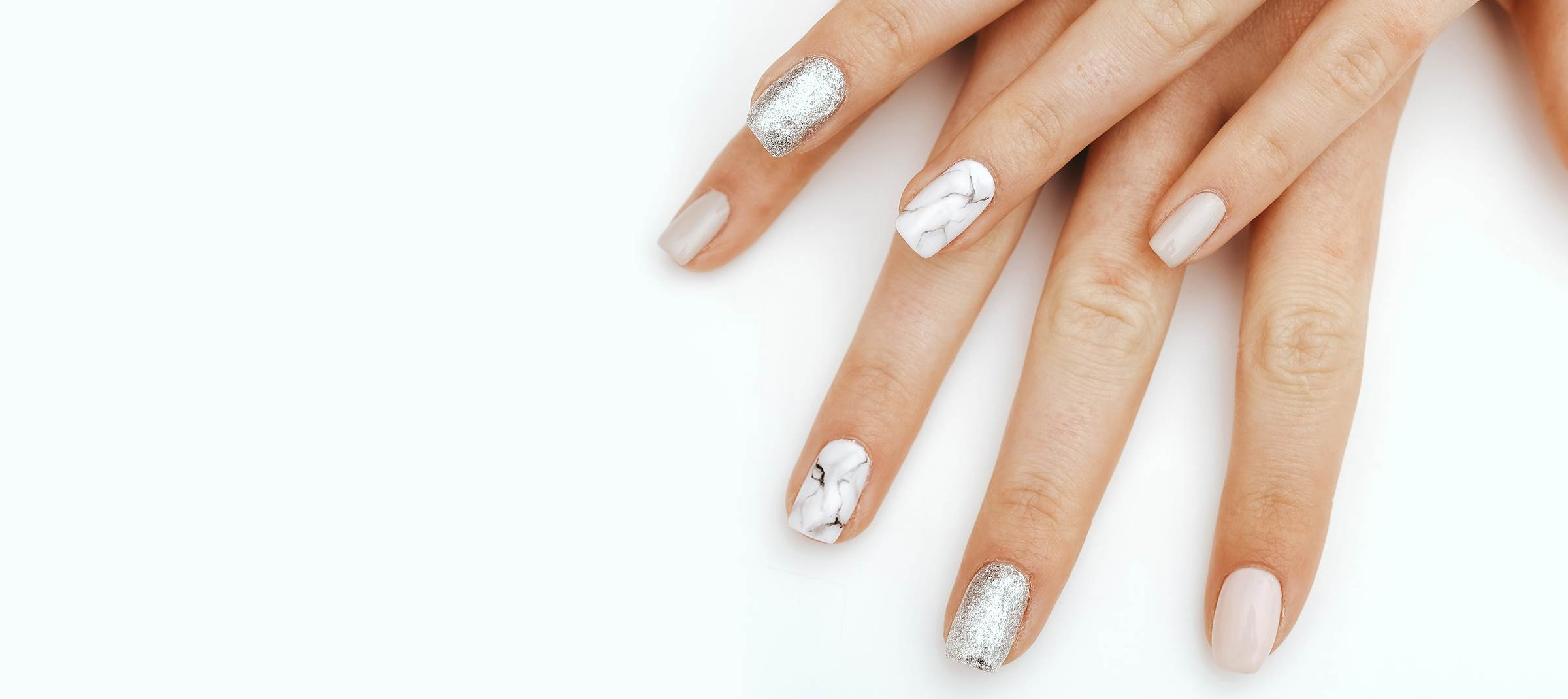 Camelot manicure in Port Alfred