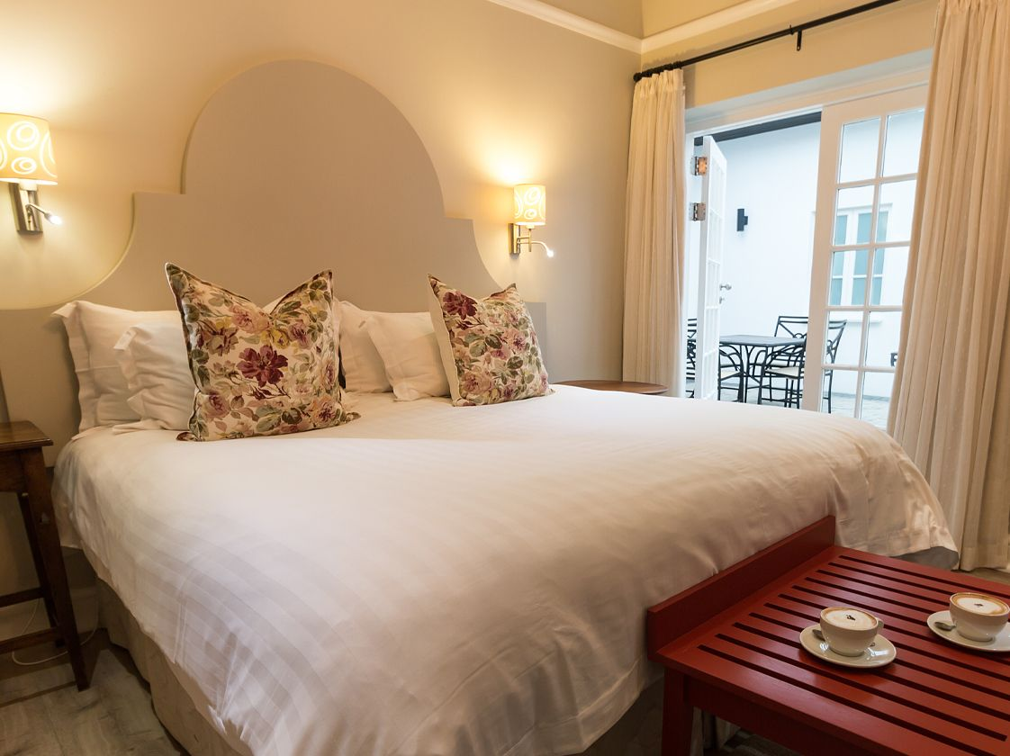 Room in Port Alfred